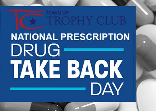TC Prescription Take Back