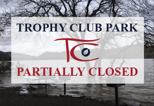 TCPark Partially CLosed