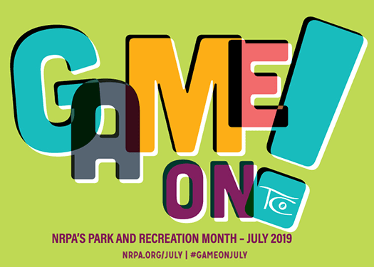 TC Park and Rec Month News Flash