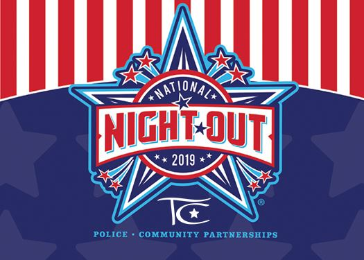 National Night Out TC News Flash