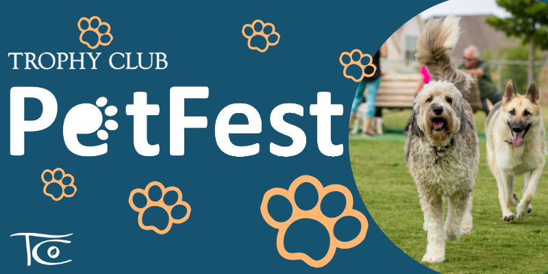 Petfest 2019 Website Banner