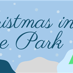 Christmas in the Park 2019 Website Banner