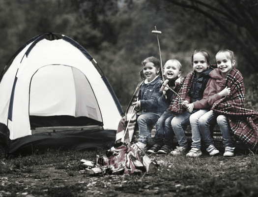 Fall Family Campout 2019 Photo