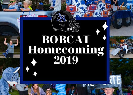 Homecoming Newsflash