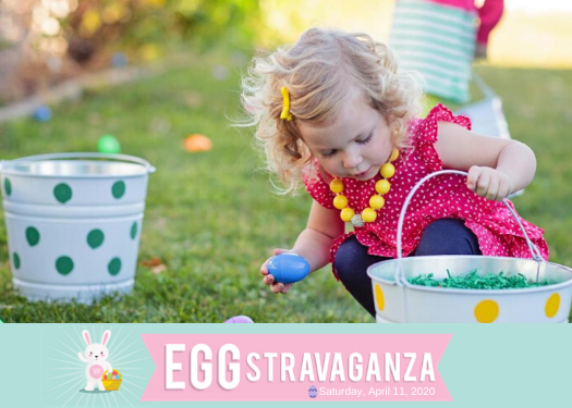 Eggstravaganza 2019 News Flash_SM