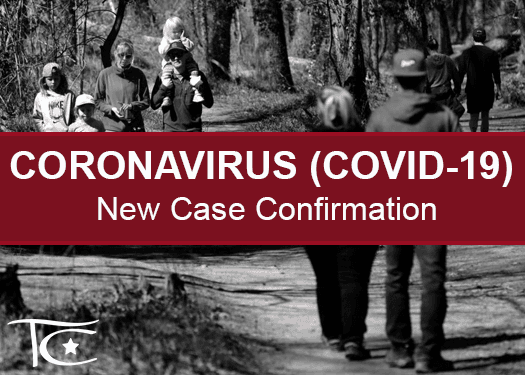 COVID-19- Case Confirmation