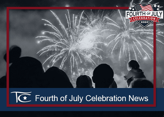Fourth of July News