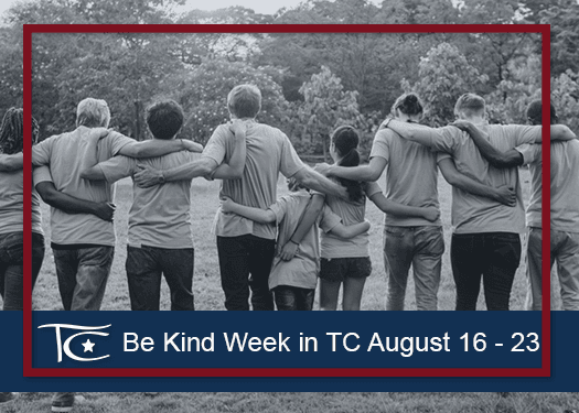 Be Kind in TC Week