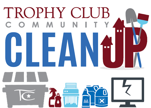 TC Community Clean Up News Flash