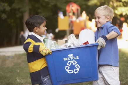 Community-Recycling