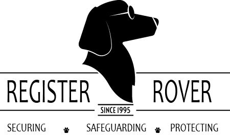 Register Rover Pet