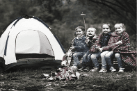 Fall Family Campout 2019 Photo Opens in new window