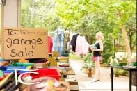 Spring Garage Sale Opens in new window