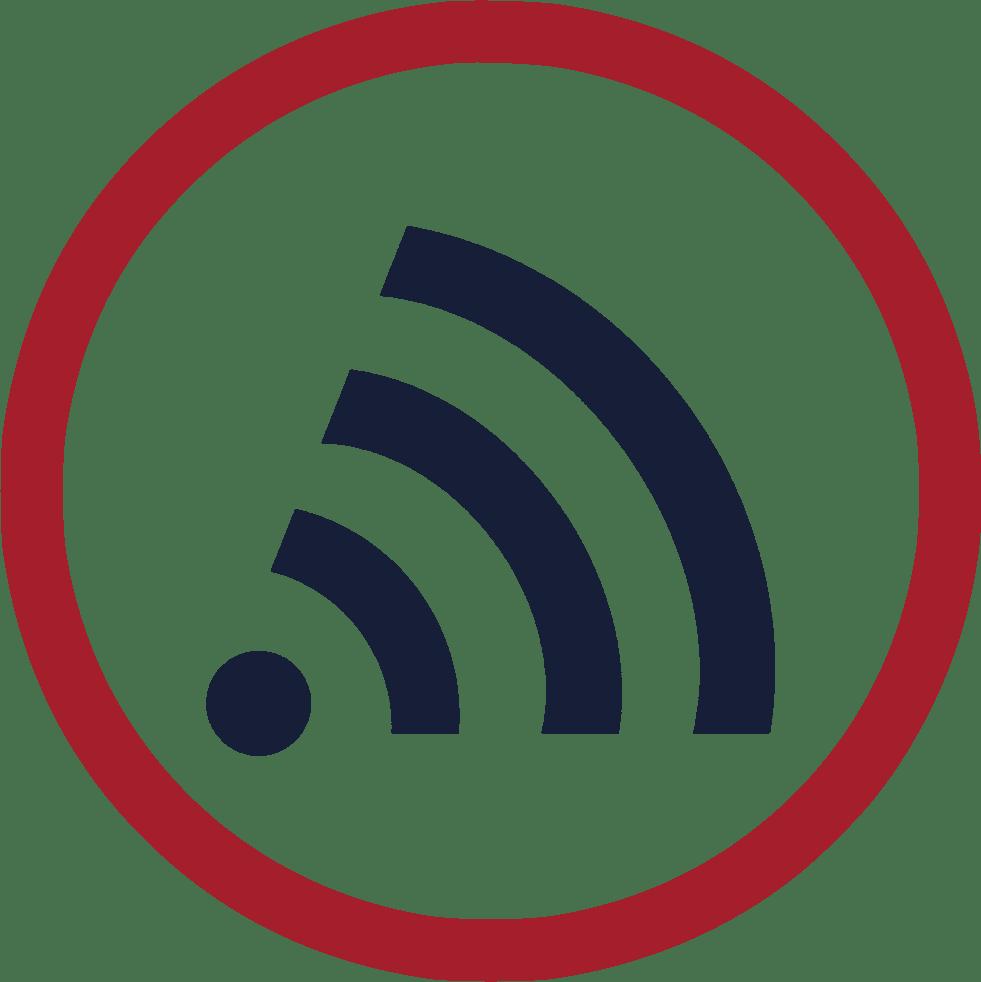 Icon RedandBlue