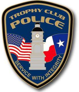 Trophy Club Police Service with Integrity