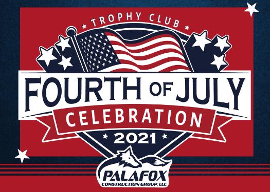 Fourth Of July Art 2021 - News Flash