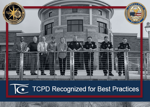 TCPD Best Practice 2