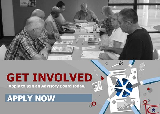 Boards and Commission News FLash