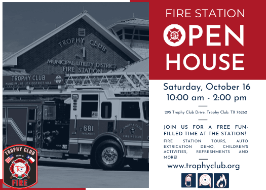 Fire Station Open House News Flash (1)